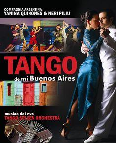 http://www.mynd-magazine.it/appuntamenti/details/265-tango-compagnia-di-yanina-quinones-e-neri-piliu.html DA BUENOS AIRES LA COMPAGNIA DI YANINA QUINONES E NERI PILIU Uno spettacolo dal ritmo travolgente che racchiude attimi, racconti, atmosfere della storia e della vita del tango con una nuova concezione dell'arte popolare argentina a metà strada tra la danza e il teatro danza (...)