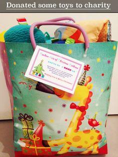 December 23rd - Random Acts of Christmas Kindness Advent Calendar - Loveable Lifestyle http://loveablelifestyle.com/rack-advent-calendar