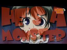 Minus Kumagawa - Medaka Box AMV - YouTube