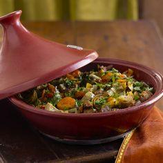 Emile Henry Flame Top Tagine Sur La Table Recipes Cooking