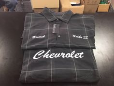 Personalized shirts for a car show. We can do yours - You think of it we can create it !   contact www.Tshirtsetckaty.com
