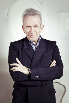 Jean Paul Gaultier | TOP Fashion Designers of all time http://www.mydesignweek.eu/top-fashion-designers-of-all-time/#.VIsOyzGsXkU