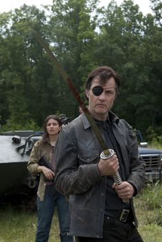 'The Walking Dead' Hid A Hilarious Easter Egg, And 4 Other Facts You Didn't Know