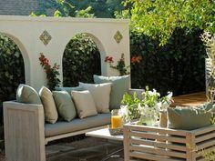 Pleasing Patio Designs | DIYNetwork.com