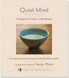 Quiet Mind  A Beginner s Guide to Meditation