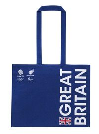 Don't forget..the Paralympics starts tonight!