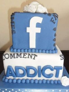 Best Happy Birthday Cake Made Out Of Ascii Symbols For Facebook