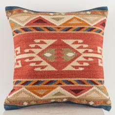 Continental Rug Company Lodge Throw Pillow | AllModern