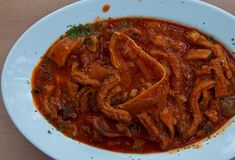 A jó pacallal nem lehet betelni! Hungarian Recipes, Hungarian Food, Cod Fish, Thai Red Curry, Grilling, Food And Drink, Cooking Recipes, Favorite Recipes, Beef