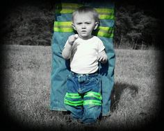 Coal miners son :) my baby.