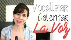 Como Vocalizar la Voz para cantar bien