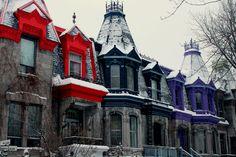 15 choses à faire à Montréal
