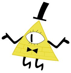 """ ""Of course I am haha"" Bill Cipher from Gravity Falls Bill Cipher Drawing Cartoon Characters, Cartoon Wall, Character Drawing, Cartoon Drawings, Gravity Falls Characters, Desenhos Halloween, Disney Cute, Gravity Falls Journal, Desenhos Gravity Falls"