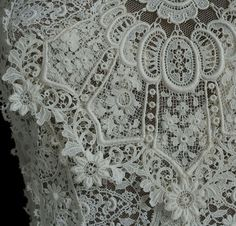 havinghorns: close-up lace…