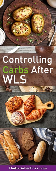 Control your carbs a