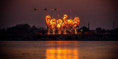 Aeronautic Show 2014 - Lacul Morii (POZE) Romania, Celestial, Sunset, Landscape, History, Events, Outdoor, Outdoors, Historia