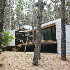 by BAK Arquitectos