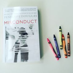 Misconduct Review http://jacquelinesreads.blogspot.com/2015/12/misconduct-by-penelope-douglas-review.html#more