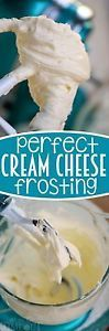 If I had to pick one frosting for the rest of my life, it would undoubtedly be this Perfect Cream Cheese Frosting. This frosting recipe was passed down to me by my Nana and it truly is perfection. Creamy,...