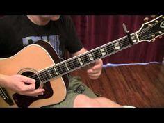 I Will Wait Mumford & Sons Guitar Lesson by Shawn Fleming