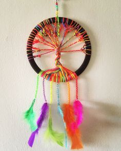 Dream Catchers, Relax, Home Decor, Manualidades, Dreamcatchers, Decoration Home, Room Decor, Dream Catcher, Wind Chimes