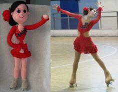 patinadora