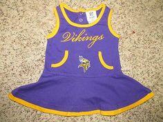 Minnesota Vikings Cheerleader outfit  900b60ed3