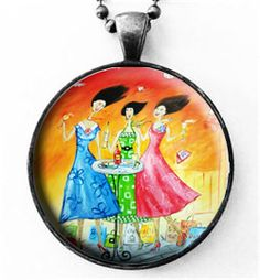 Enter to win: Wine O'clock Pendant - Art by Ira   http://www.dango.co.nz/s.php?u=fnOb3ALs3343