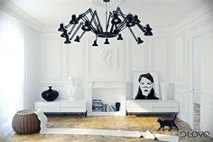 черная кошка - Галерея 3ddd.ru