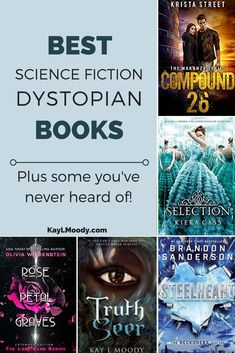 9ae44d36a1d8 39 best SciFi Books images on Pinterest in 2019