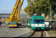 RailPictures.Net Photo: 976 Budapest Transport Limited (BKV.Zrt) M.X/A at Budapest, Hungary by Balázs Bálint