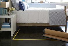Find the Right Size Rug For Any Room