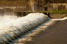 Saint Anthony Falls Torrent - Minneapolis Photography Photo Blog