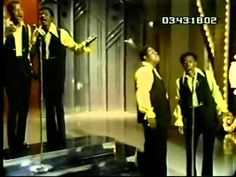 'Oh, What a Night' ~ The Dells, 1969 ~ spectacular live performance [Warning: guaranteed to give you goose flesh!]