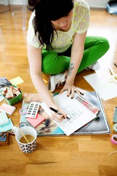 A beautiful mess ideas on blogging as a career