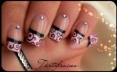 fingernail art - Bing Images