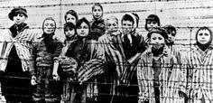 campos nazistas