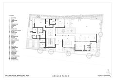 Gallery of The Long House / Khosla Associates - 19