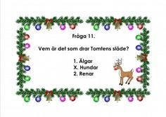 Mariaslekrum - Illustrerade frågeslingor. Teaching Materials, Mandala Art, App Design, Crafts For Kids, Preschool, Printables, Education, Christmas Ornaments, Inspiration