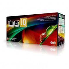 Cartucho de Toner CRG-719 Negro IQ Para Canon ImageClass LBP-6300, 6650 ImageClass MF5850, 5880, 5950, 5960 i-SENSYS LBP-6300, 6650,
