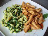 Nedavno som to jedla v Prahe a tak mi to… Slovak Recipes, Czech Recipes, Easy Cooking, Cooking Recipes, Healthy Recipes, Good Food, Yummy Food, Food 52, Chicken Recipes