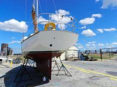 1983 Cape Dory 30 Cutter, Portsmouth, VA