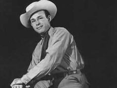 Jim Reeves ~ He'll Have To Go - YouTube