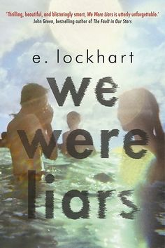 We Were Liars by E. Lockhart | The 28 Best Books By Women In 2014