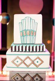 Google Image Result for http://4.bp.blogspot.com/-ryekw_mVDkg/USUYLR8vPcI/AAAAAAAAAt4/FSSgPcGZjXE/s400/glamorous-art-deco-wedding-cake.jpg