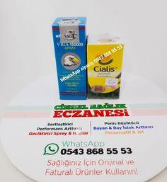 Cialis 100 mg 30 Tablet - Viga 150000 Geciktirici sprey
