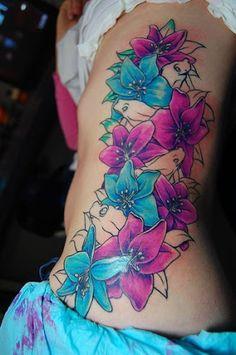 Galeria tatuazy - Tatuaze Damskie