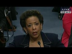 (1) BREAKING: LORETTA LYNCH JUST GOT THE WORST NEWS EVER… LOOK WHAT TRUMP IS GONNA DO TO HER - YouTube