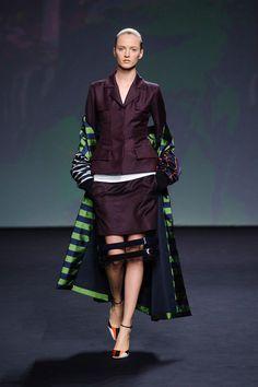 Défile Christian Dior Haute couture Automne-hiver 2013-2014 - Look 50