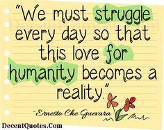 #Che #Guevara #Quotes